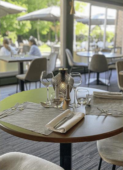 lerelaisdemontigny - le restaurant - la salle C